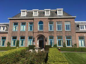 Impressie Herberg het Klooster
