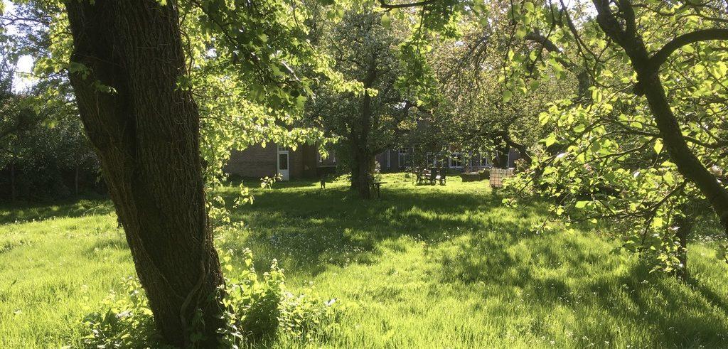 Accommodatie Herberg het Klooster
